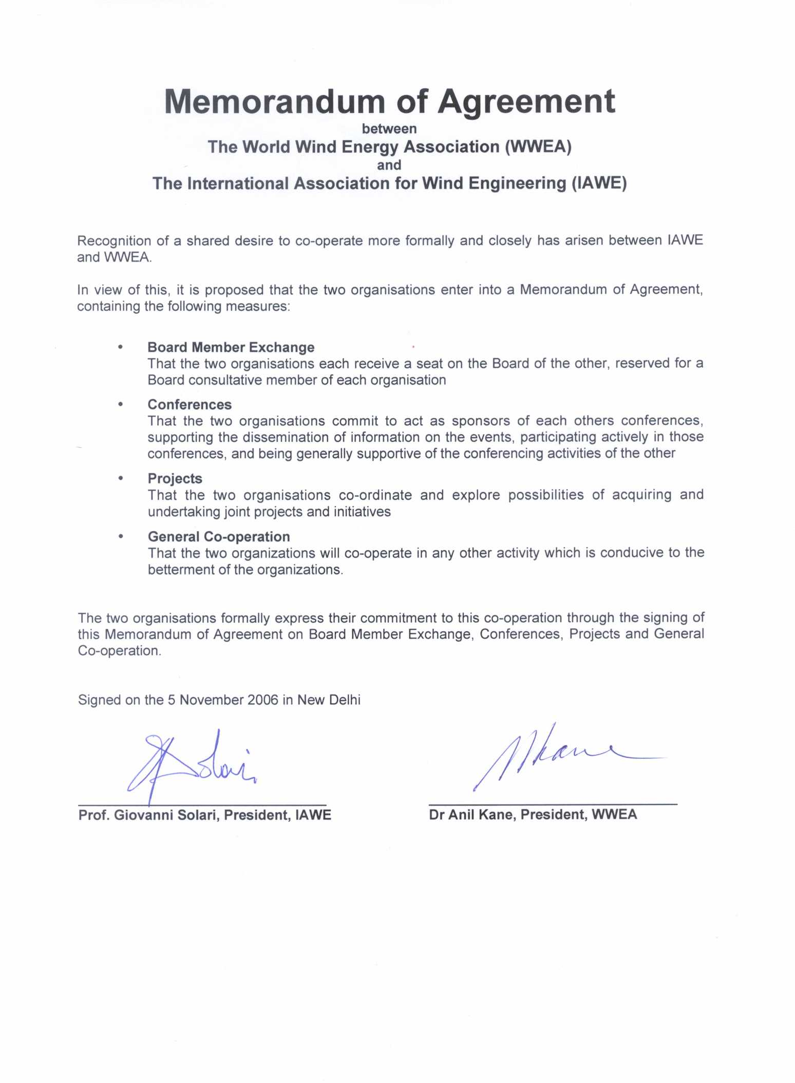 Iawe International Association Of Wind Engineering